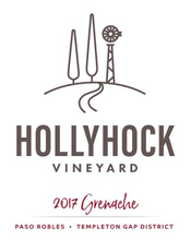 Load image into Gallery viewer, 2017 Hollyhock Grenache - Muddy Puddles - 750ml