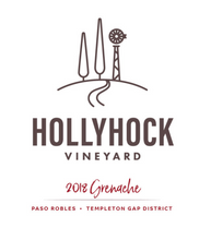 Load image into Gallery viewer, 2018 Hollyhock Grenache - So Shiny - 750ml