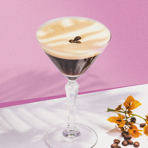Salted Espresso Martini Cocktail Box