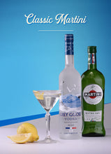 Load image into Gallery viewer, Grey Goose Vodka Martini Box