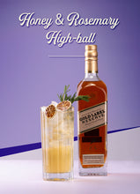 Load image into Gallery viewer, Johnny Walker Gold Cocktail Box