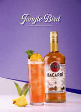 Load image into Gallery viewer, Bacardi Cuatro Box