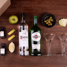 Load image into Gallery viewer, Ketel One Vodka Martini Box