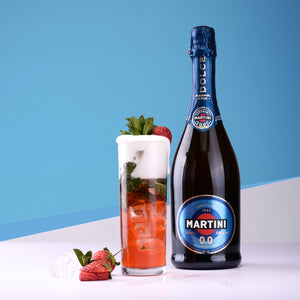 Non-Alcoholic Martini Box
