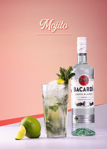 Mojito Cocktail Box