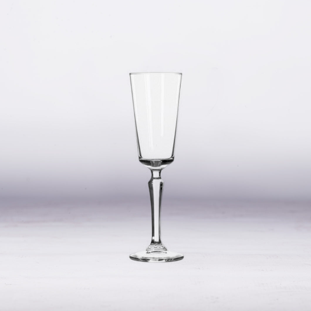 Speakeasy Champagne Glass