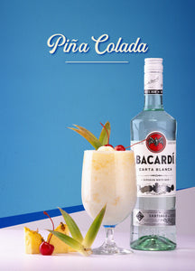 Piña Colada Cocktail Box