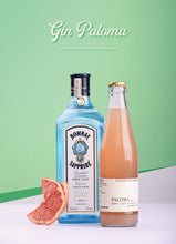 Load image into Gallery viewer, Bombay Sapphire X Just Short Series Cocktail Box