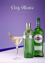 Load image into Gallery viewer, Tanqueray 10 Gin Martini Box