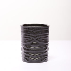 Cast Iron Tumbler Glass
