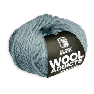 Wool Addicts Glory