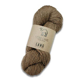 Lang Yarns Noble Camel