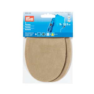 Prym - Renforts thermocollants imitation daim pierre