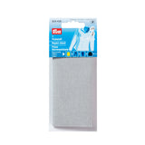 Prym - Piece thermocollante coton gris clair 12*45cm