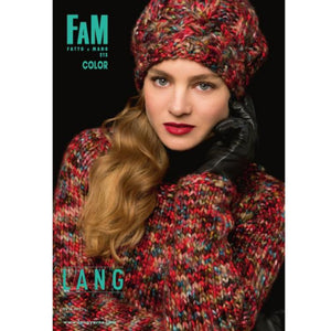 Catalogue Lang Yarns FAM 212 Color