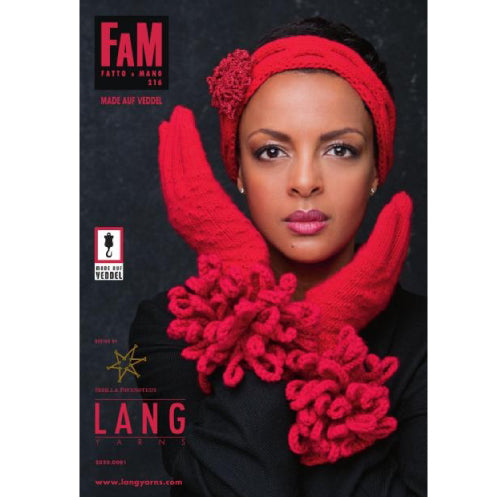 Catalogue Lang Yarns FAM 216