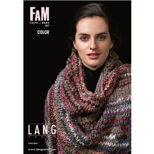 Catalogue Lang Yarns FAM 257 Color