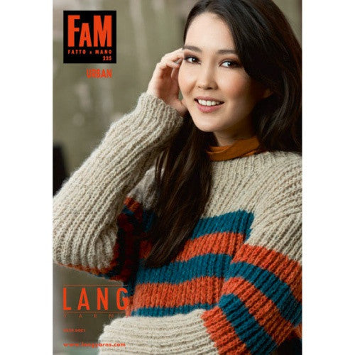 Catalogue Lang Yarns FAM 225 Urban