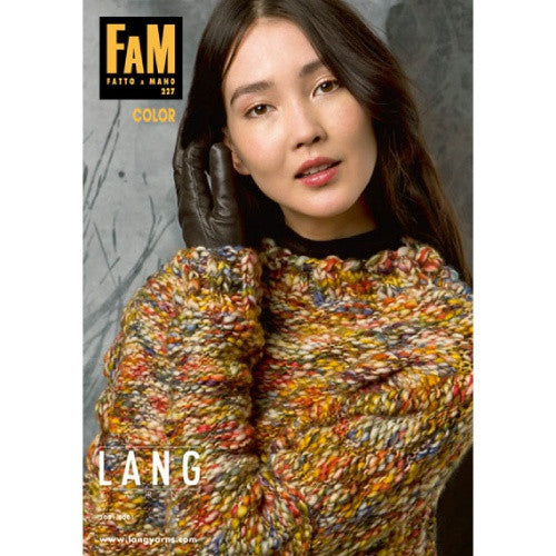 Catalogue Lang Yarns FAM 227 Color
