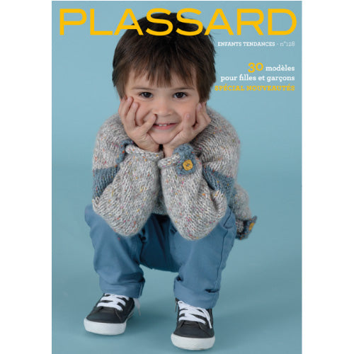 Catalogue Plassard n°128