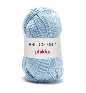 Phildar Phil Coton 4