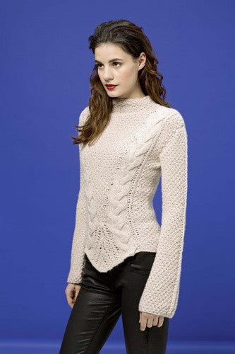 Modèle tricot Pullover - FAM 211 057 | Lang Yarns