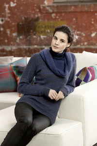 Modèle tricot Pullover - FAM 225 022 | Lang Yarns