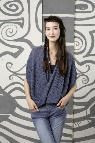 Modèle tricot Pullover - FAM 231 019 | Lang Yarns