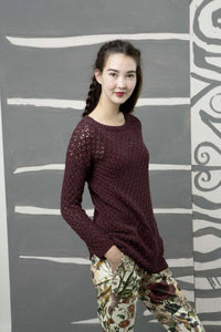 Modèle tricot Pullover - FAM 231 036 | Lang Yarns