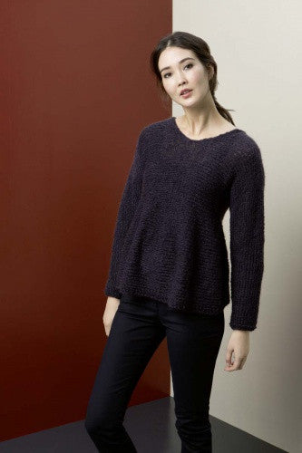 Modèle tricot Pullover - FAM 238 013 | Lang Yarns