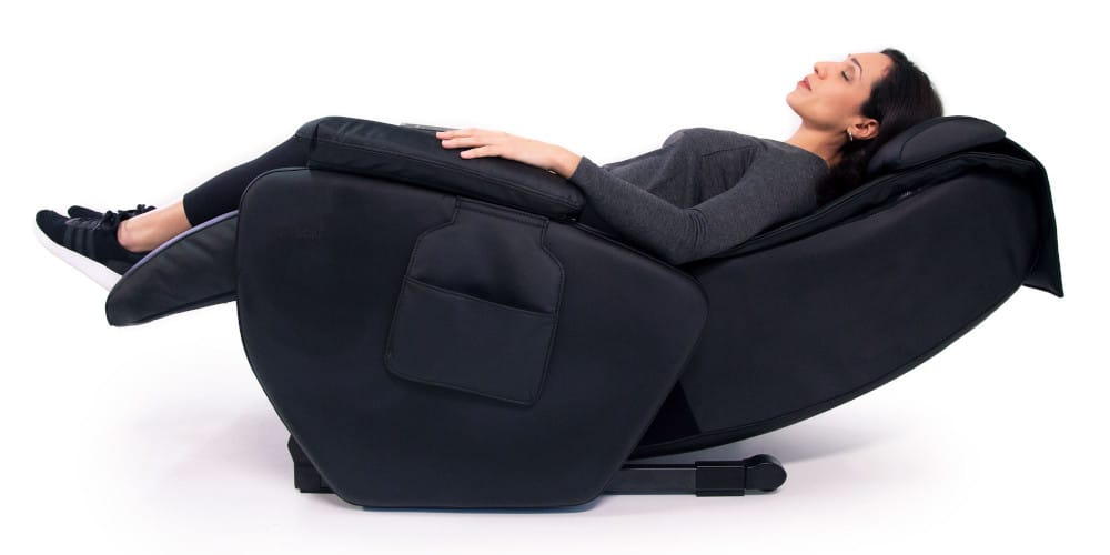3 Ways Massage Chairs Can Reduce Inflammation