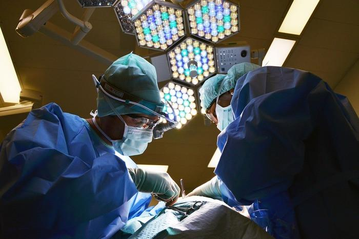 Investing in Your Well-being Could Keep the Surgeon Away