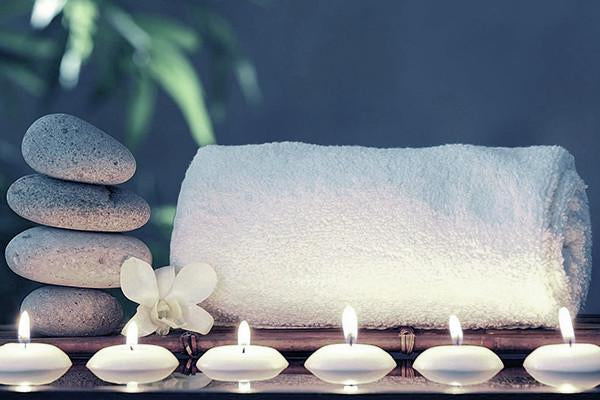 How To Create A Spa Environment At Home