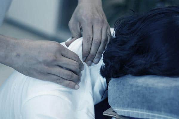 Why Is The Shiatsu Massage So Popular For Back Pain Sufferers?