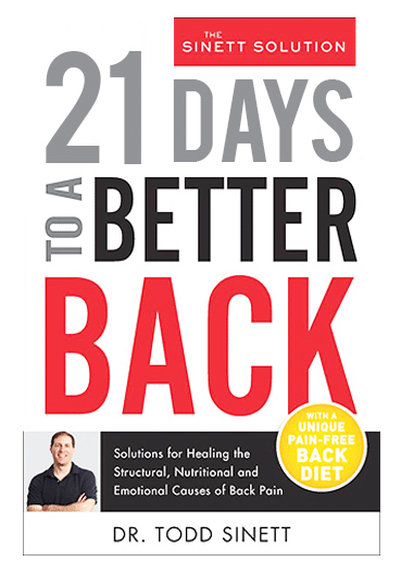 21 DAYS COVER