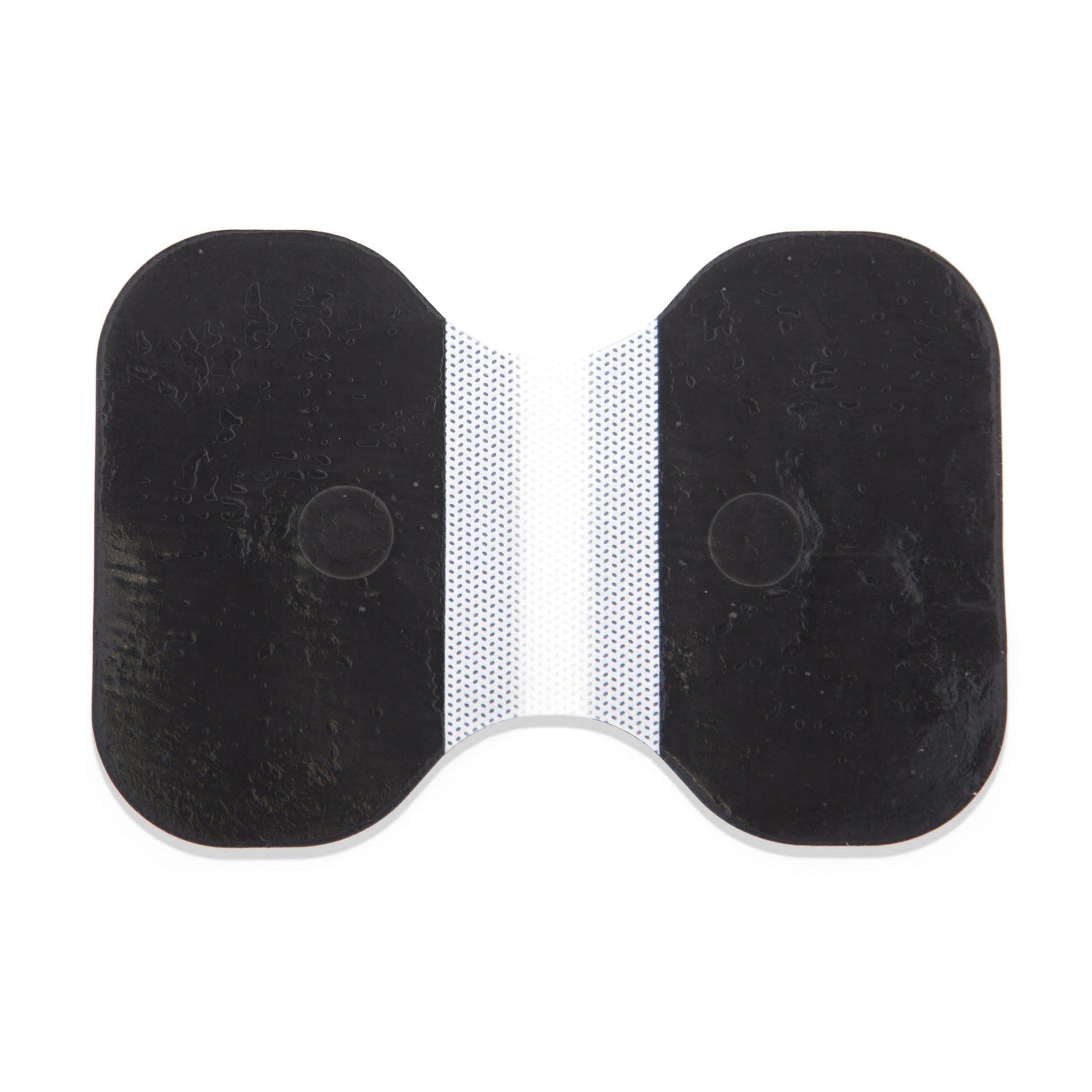 MicroTens II Snap-On Butterfly Electrode Pads