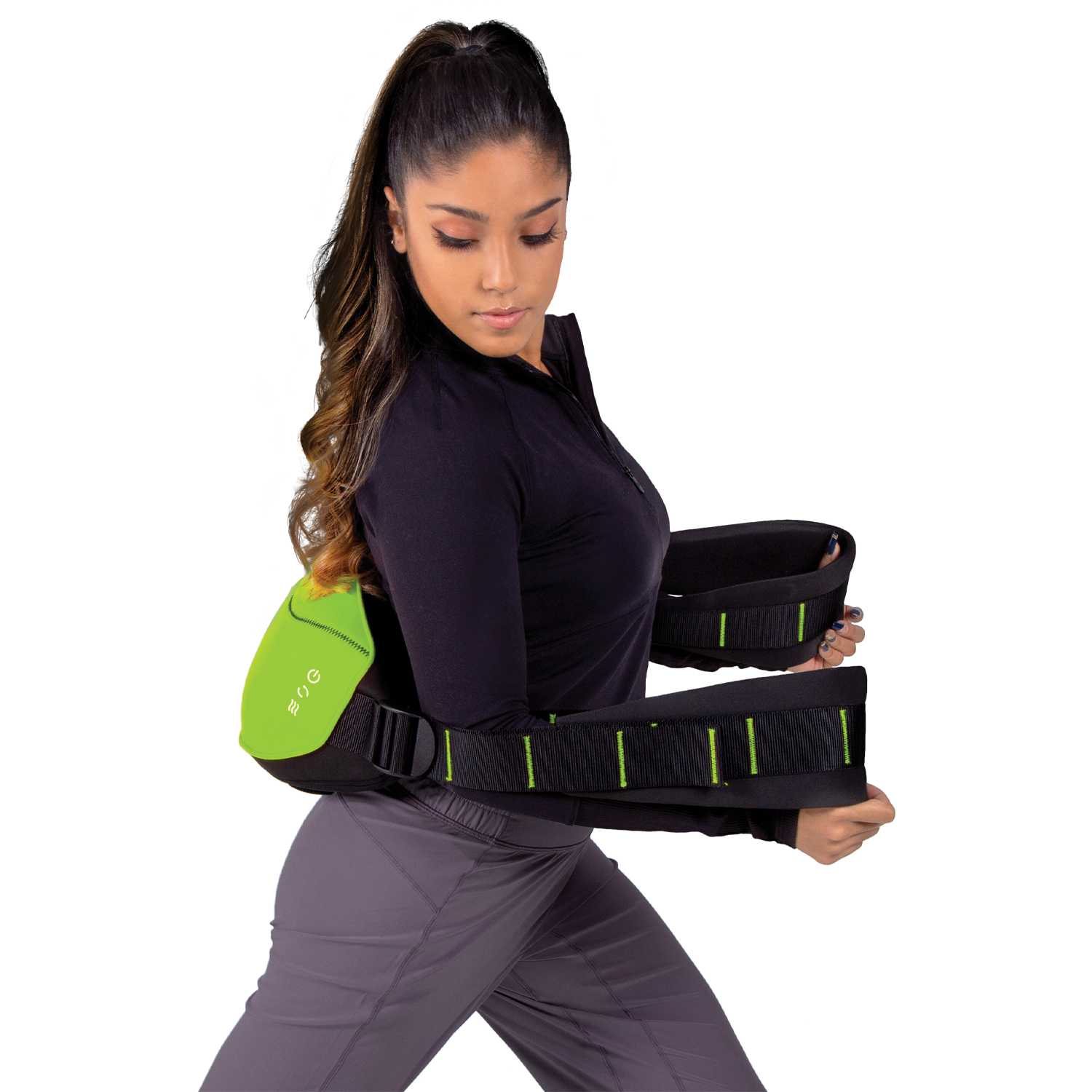MagicHands™ truShiatsu™ Neck and Back Massager