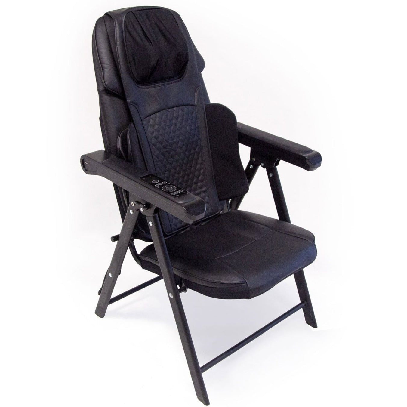 InstaShiatsu+ Folding Massage Chair FC-1500