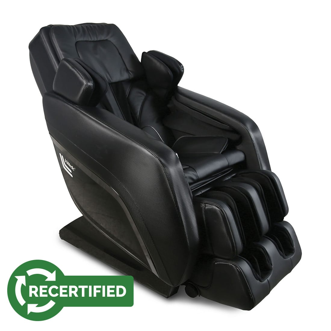 Recertified InstaShiatsu+ Massage Chair MC-1000 - truMedic
