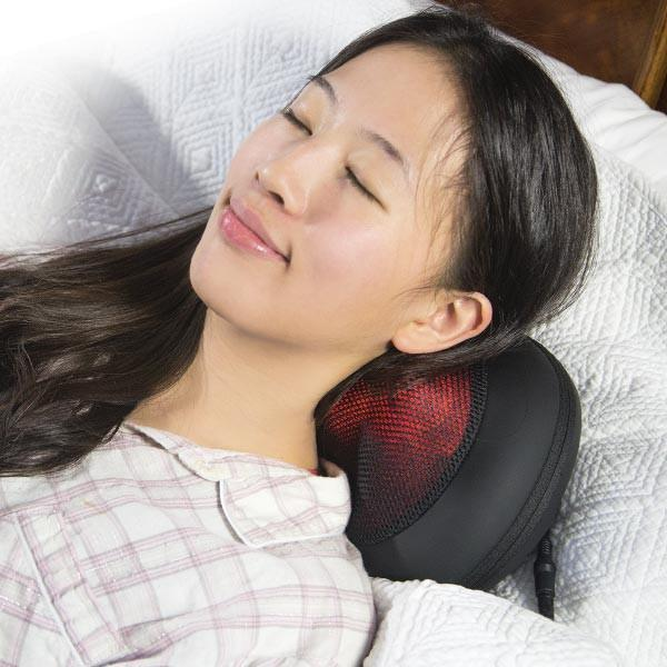 Foot Massager and Dream Machine Bundle