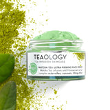 Matcha Tea Ultra-Firming Face Cream - Teaology Skincare USA