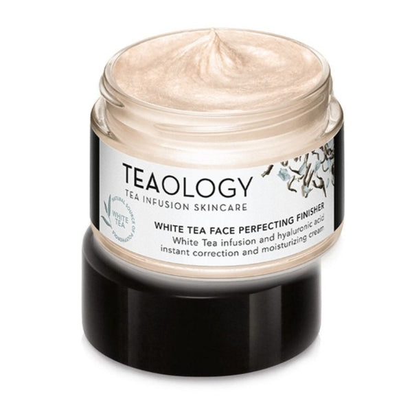 White Tea Face Perfecting Finisher - Teaology Skincare USA