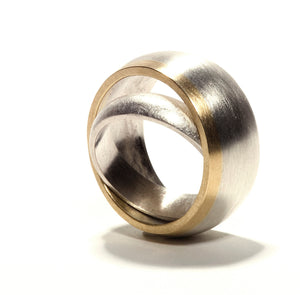 Signature 'Ring within a Ring', To Commission Only