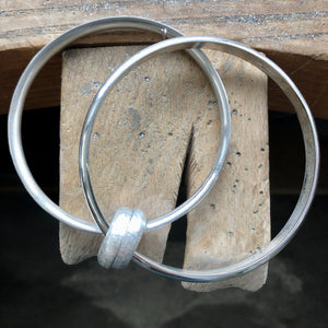 Nested Double Bangle