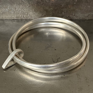 Classic Pear Element Bangle