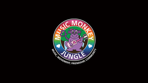 Music Monkey Jungle Gift Card
