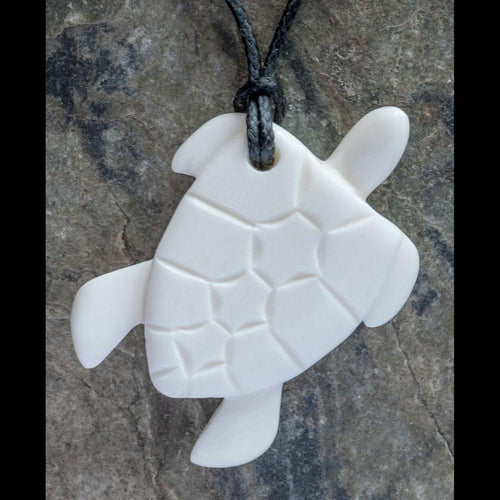 Bone Turtle - Zen Gifts NZ