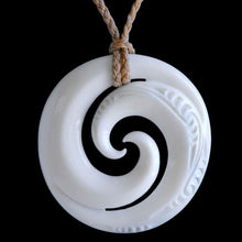 Load image into Gallery viewer, Engraved Koru - Zen Gifts NZ