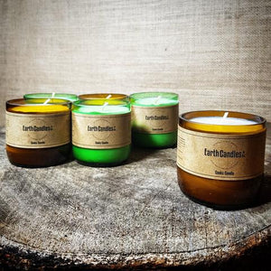 Cooks Candle Soy Candles - Zen Gifts NZ