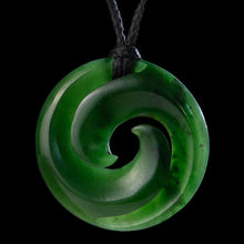 Load image into Gallery viewer, Double Koru by Colin Bennett - Zen Gifts NZ